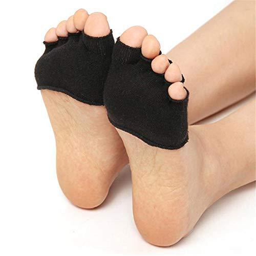 ASDAHSFGMN 1 Pair of Elastic Toe Caps to Prevent Hallux Valgus Foot Care Toe Support Tool