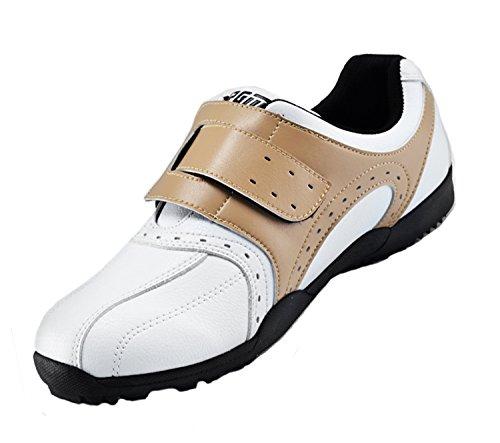 Zapatos de Golf para Hombre al Aire Libre Impermeable y Antideslizante Zapatos de Golf Zapatillas Deportivas para Hombres