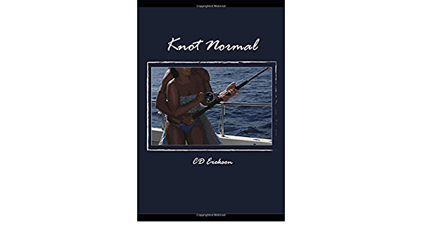 Knot Normal: Tales from a Porn Set: Erekson, CD: Amazon.com.mx ...
