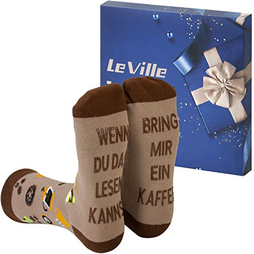 Lustige Socken Wenn Du Das Lesen Kannst, Bring Mir Socken Geburtstagsgeschenk