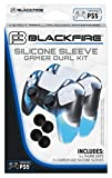 - Ardistel - BLACKFIRE SILICONE SLEEVE GAMER DUAL KIT PS5 (PlayStation 5)