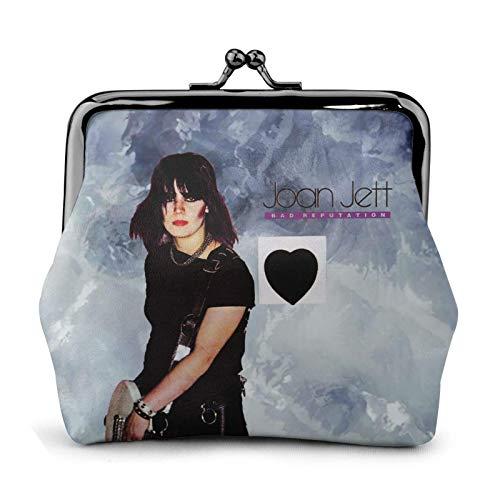 Joan Jett The Blahearts Geldbörsen, Handtaschen, Geldbörsen aus Leder