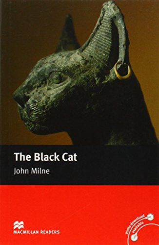 Macmillan Readers Black Cat The Elementary Without CDの詳細を見る