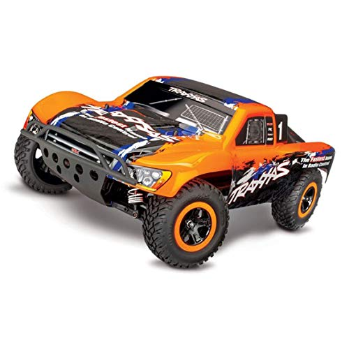 TRAXXAS Slash 4X4 VXL ORANGE RTR 1/10 BRUSHLESS Short Course Truck