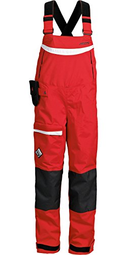 Musto BR2 Offshore LADIES Dropseat Trouser RED SB004W1 SB0o4W1 Ladies UK Sizes - 16