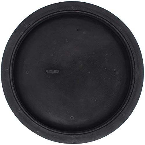 WASTOREEL Kayak Valley Round Hatch Cover, Fits V C P, Valley Sea Kayaks as Well