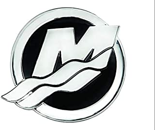 New Mercury Mercruiser Quicksilver Oem Part # 37-8M0043702 Decal