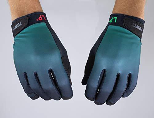 ROWTEX Unisex Rowtex Glove Lp+ Handschuhe, Grün, XL