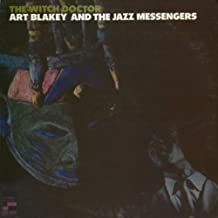 Best art blakey & the jazz messengers the witch doctor Reviews