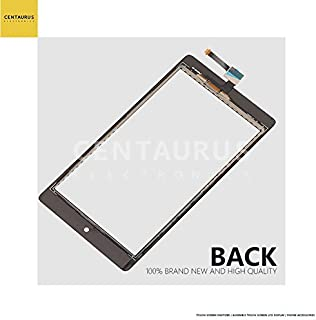 Replacement for Alcatel One Touch POP 7 LTE 4G 9015W LCD Display Touch Screen Digitizer Black