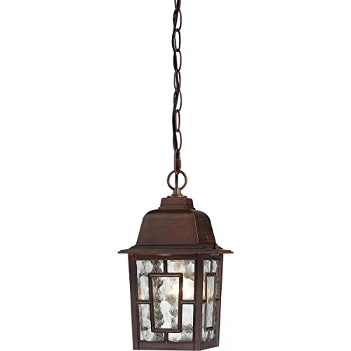 Hanging Porch Lanterns