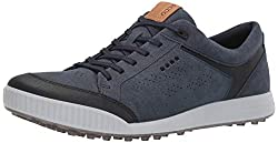 ECCO Street golf shoe