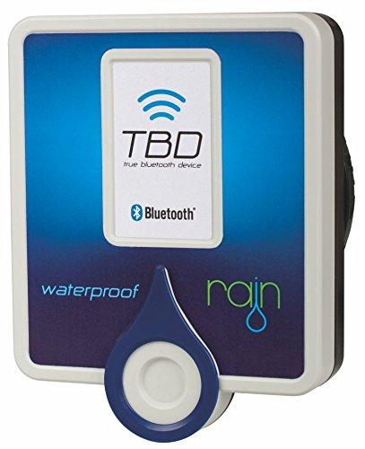 Rain Programador a batería TBD Bluetooth 1 sector + solenoide 9 V