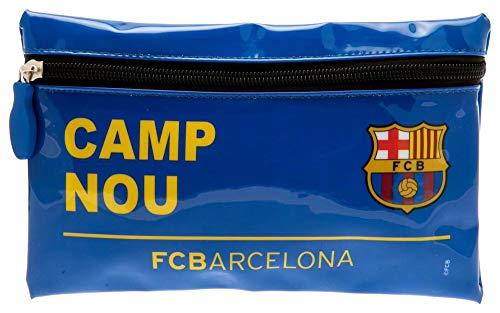 Bufanda Oficial Fc Barcelona  marca F.C. Barcelona