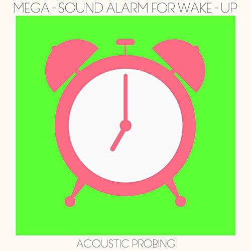 PREMIUM MEGA - SOUND ALARM FOR WAKE - UP (REMASTERED & NEW COLOR Ver)