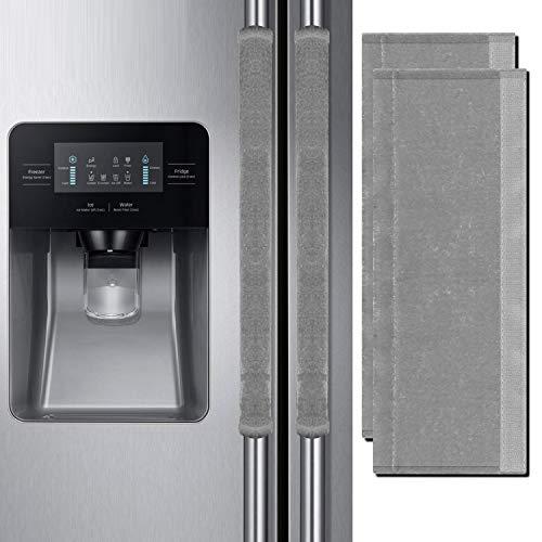 Consejos para Comprar Refrigerador Gris los 5 más buscados. 12