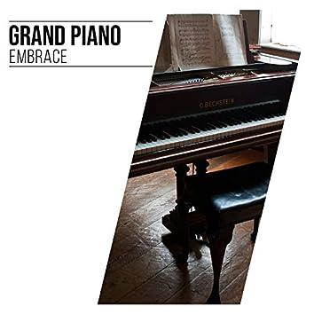 Grand Piano Embrace
