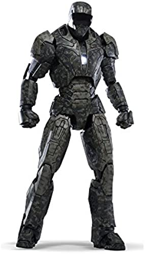 1 12 Collectible premium figure Iron Man Mark 23 Shades Comicave Studios