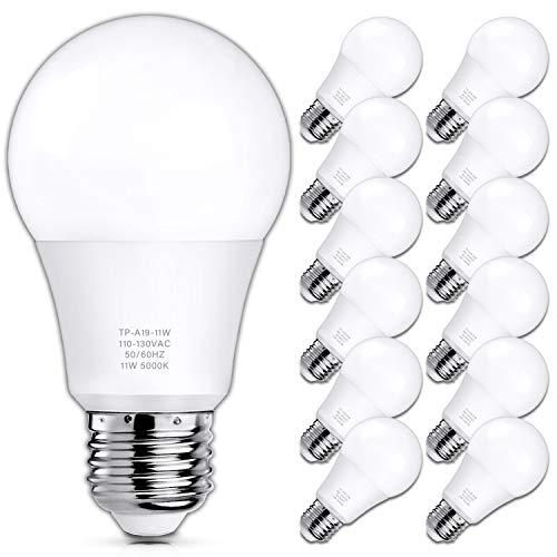 100w led bulb - 5