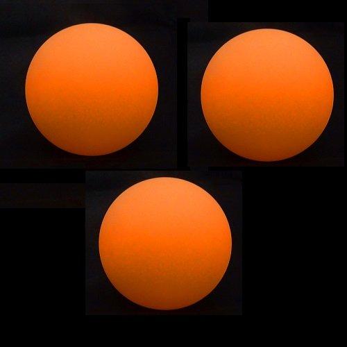 Cascade Juggling - Juego de 3 Pelotas de Malabares LED con