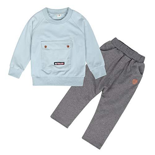 La mejor comparación de Pantalones para Niños Moda , listamos los 10 mejores. 4