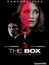 The Box – Du bist das Experiment (2009)