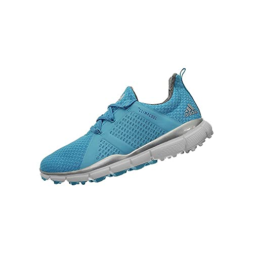 adidas Damen W Climacool Cage Golfschuhe, Blau (Azul Bb8021), 39 1/3 EU