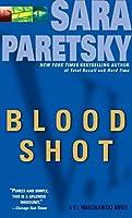 Blood Shot: A V. I. Warshawski Novel