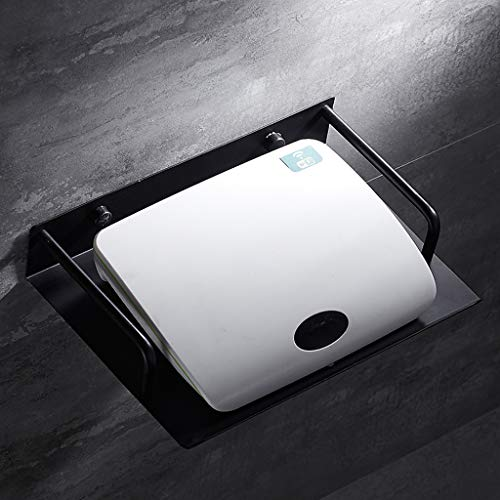 TV numérique Set-Top Box étagère Support téléphonique Fixe Étagère Murale Étagère Flottante Étagère de Rangement pour routeur WiFi Lecture de DVD étagère