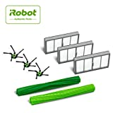 iRobot Authentic Replacement Parts- Roomba s Series Replenishment Kit, (3...