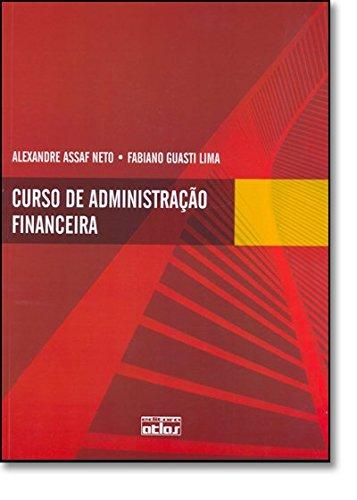 Curso De Administraçao Financeira