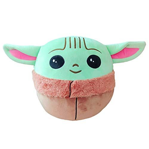 Baby Yoda - Peluche de Yoda para bebé, 13 cm