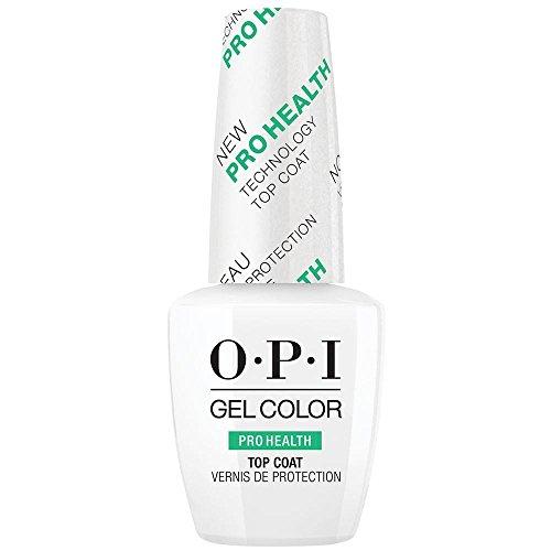 OPI gelcolor Prohealth Top Coat [15]