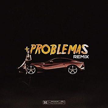 Mas Problemas (Remix)