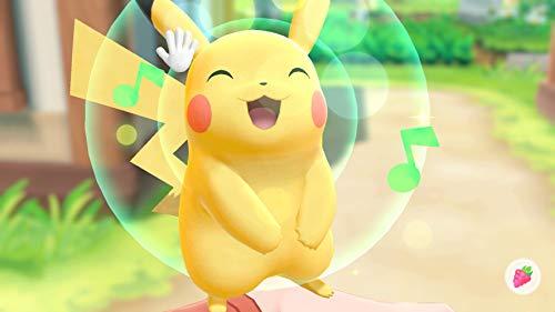 Pokémon: Let´s Go, Pikachu! – [Nintendo Switch] - 10
