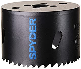 Best Spyder 600107 Rapid Core Eject Hole Saw, 5-Inch Review