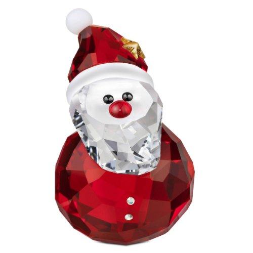 Swarovski Schaukelnder Weihnachtsmann Rocking Santa 1143323