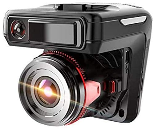 2,4-Zoll-Auto-HD 1080P LCD HD Display HD DVR Vor und nach dem Doppel Recordng Fahrenrecorder mit Motion-Detection-Loop Recording Night Vision