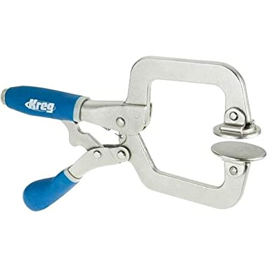 Kreg KHC-PREMIUM Face Clamp