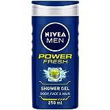 Nivea Men Power Refresh Shower Gel 250ml by Nivea