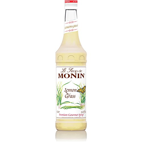 Monin Lemon Grass Lemongrass 0,7 l Zitronengras