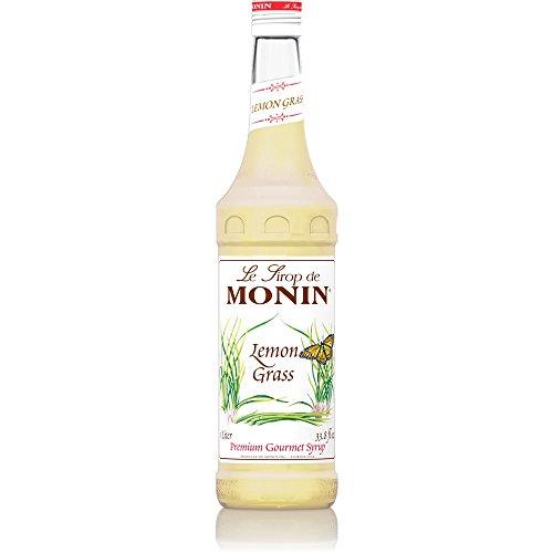Monin Lemon Grass Lemongrass 0,7 l Zitronengras