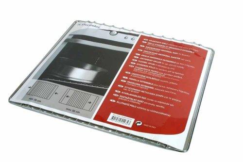 AEG Electrolux Rost 35-56 x 32 cm ausziehbar
