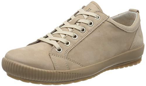 Legero Damen Tanaro 4.0 Sneaker, Beige (Corda) 4100, 40 EU