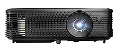Optoma HD146X High Performance Projector for Movies