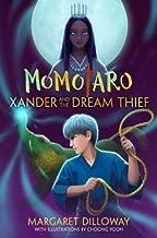 Momotaro Xander and the Dream Thief (Momotaro, Book 2)