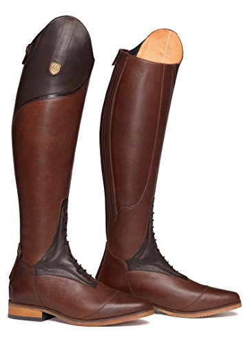 Mountain Horse Sovereign Long Boots