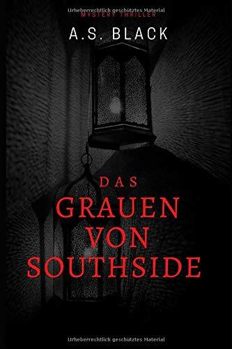 Das Grauen von Southside: Mystery Thriller
