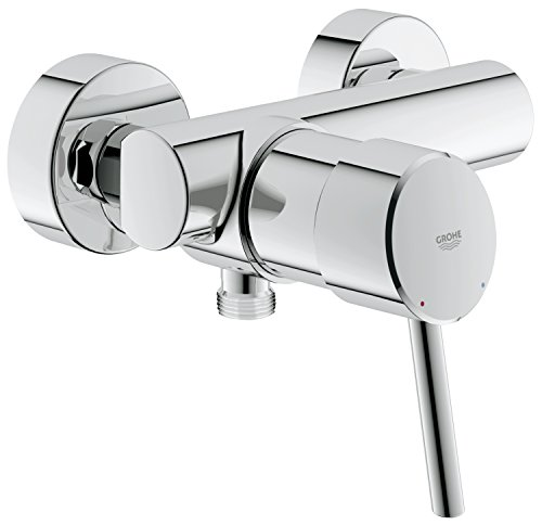 GROHE Concetto Einhand-Brausebatterie 32210001