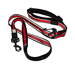 International products have separate terms, are sold from abroad and may differ from local products, including fit, age ratings, and language of product, labeling or instructions. 6-IN-ONE USE: Award winning and best selling dog leash can be used for...